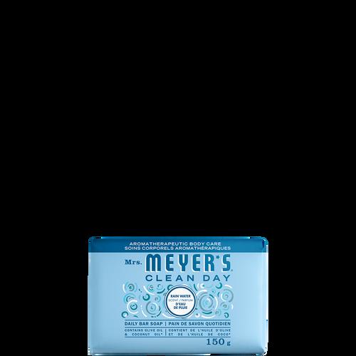 mrs meyers rain water daily bar soap - FR