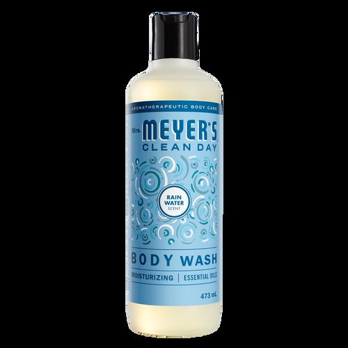 mrs meyers rain water body wash - EN
