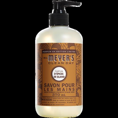 mrs meyers acorn spice liquid hand soap - FR