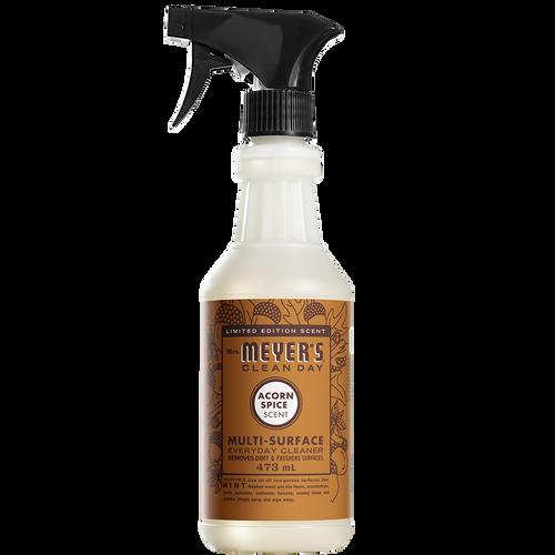 mrs meyers acorn spice multi-surface everyday cleaner - EN