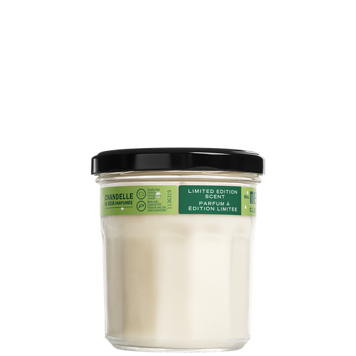 mrs meyers iowa pine soy candle large - FR