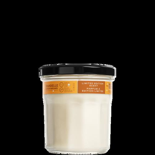 mrs meyers orange clove soy candle large - FR