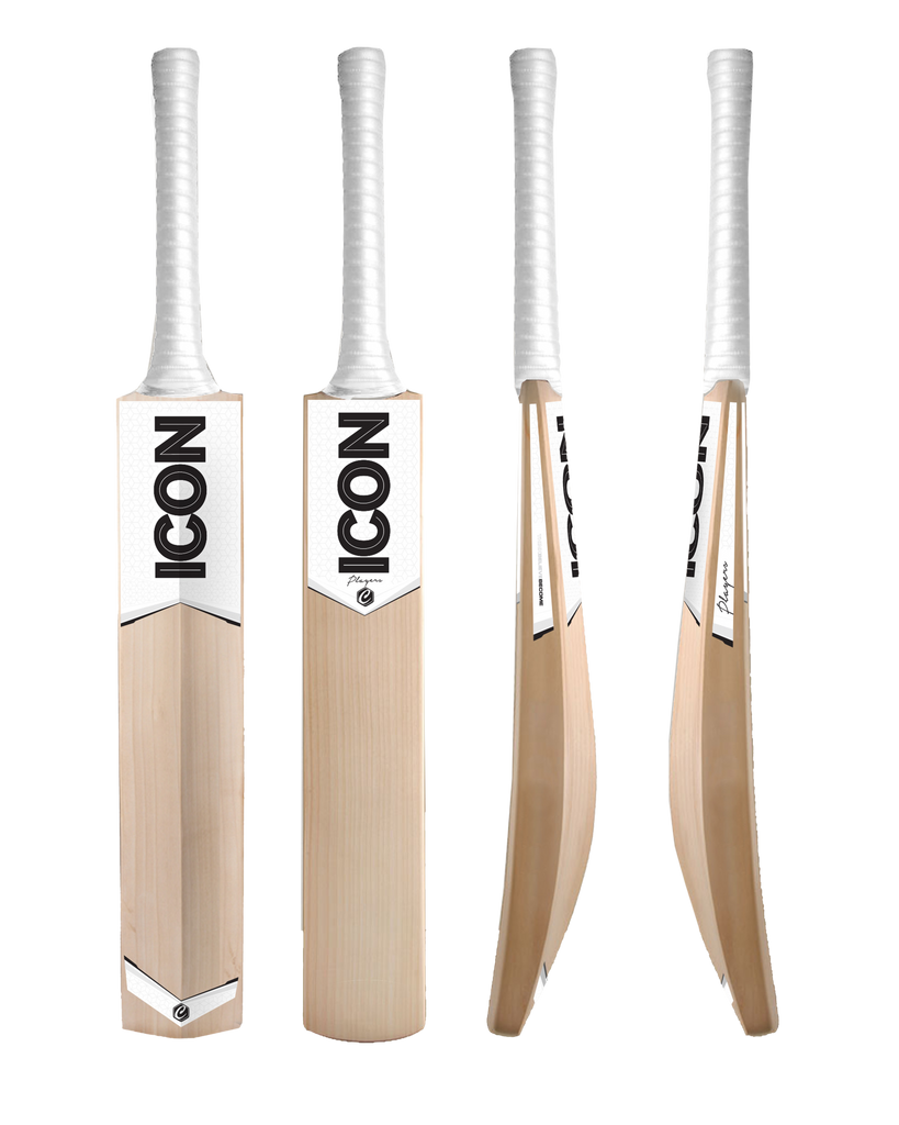 Players Cricket Bat