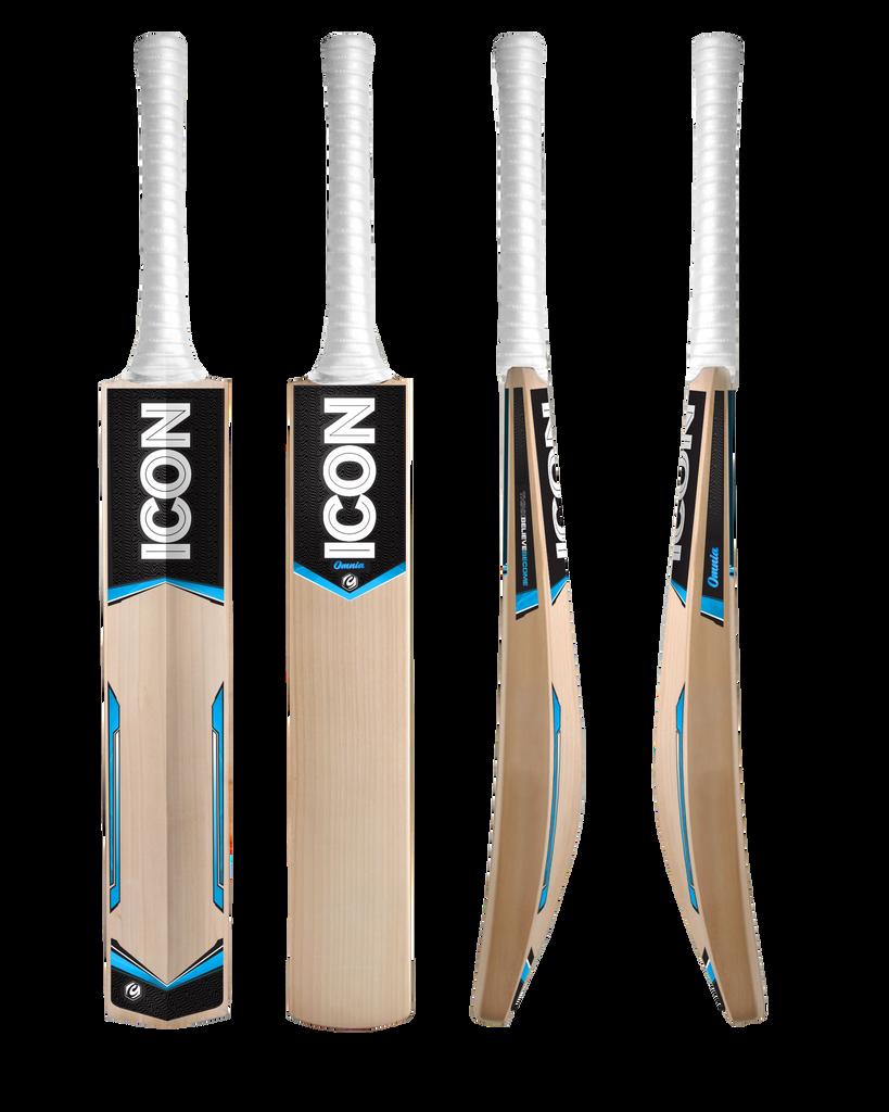 Omnia Cricket Bat