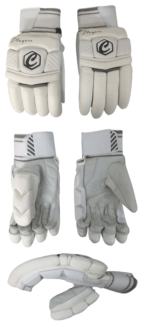 Players Batting Gloves - Sheep Palms