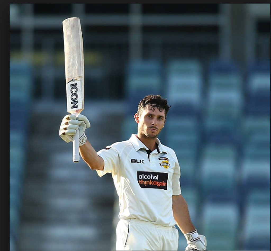 Jon Wells goes boundary happy against his old side