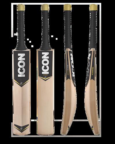 Code Cricket Bat