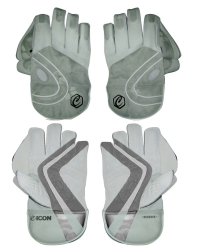 Reserve Wicket Keeping Gloves - Jimmy Peirson
