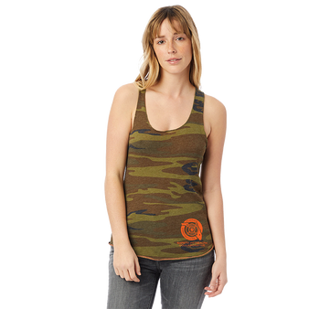 Camo Alternative Ladies Tank