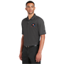 Mens Nike Dri Fit Polo in Anthracite