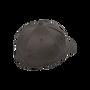 Flexfit Adult Wooly 6-Panel Cap - Dark Grey