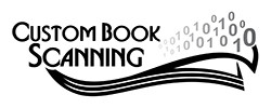 Custom Book Scanning