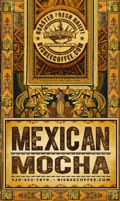 Mexican Mocha Mix