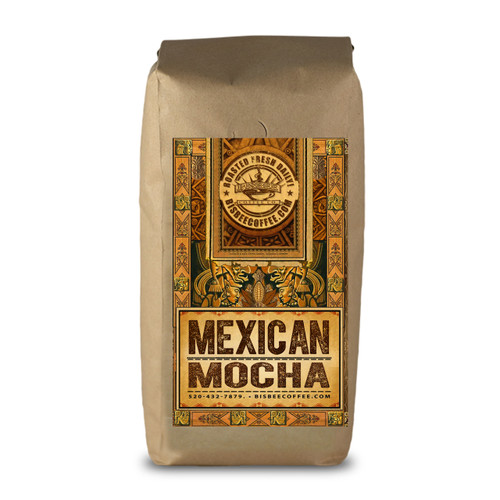 Our in-house made Mexican mocha mix! A delicious way to spice up your coffee or warm milk with the sweet flavors of cinnamon, nutmeg, chocolate and just a hint of heat using Peruvian chocolate.  NOTE: Mixing directions:  2 Tablespoons Mix to 10 oz. hot milk or 1/2 & 1/2.  More or less depending on your tastes.