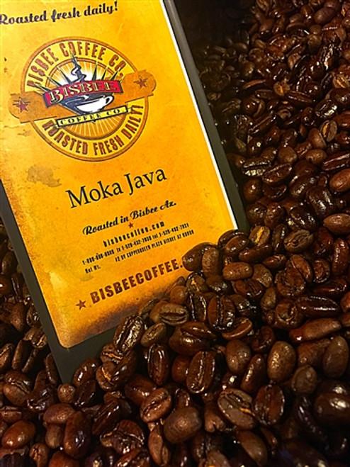 Moka Java Blend
