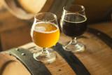 Pourquoi mûrir une bière en fût?