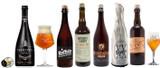 Beim Bier trinken, je größer, desto besser!