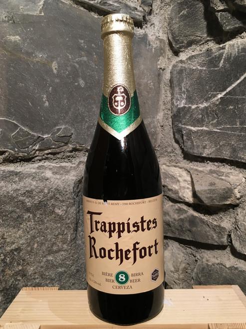 Rochefort 8  75cl Trappist beer