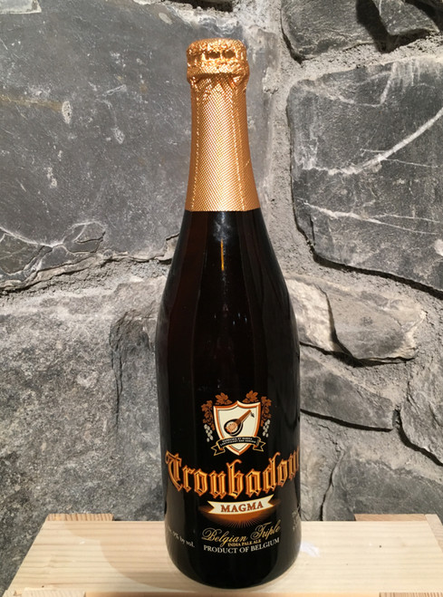 Troubadour Magma IPA 75cl beer