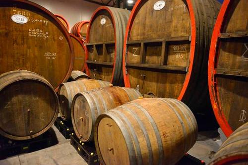 Boon barrels