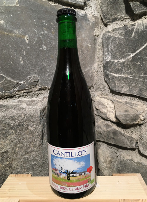 Cantillon Kriek 75cl
