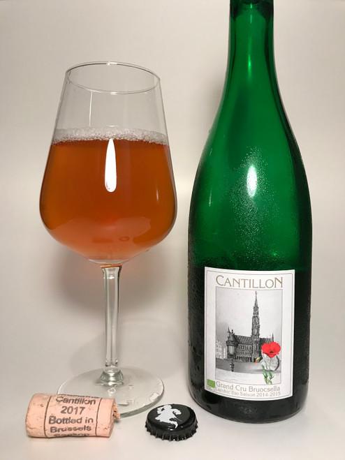 Cantillon Grand Cru Buocsella 75cl