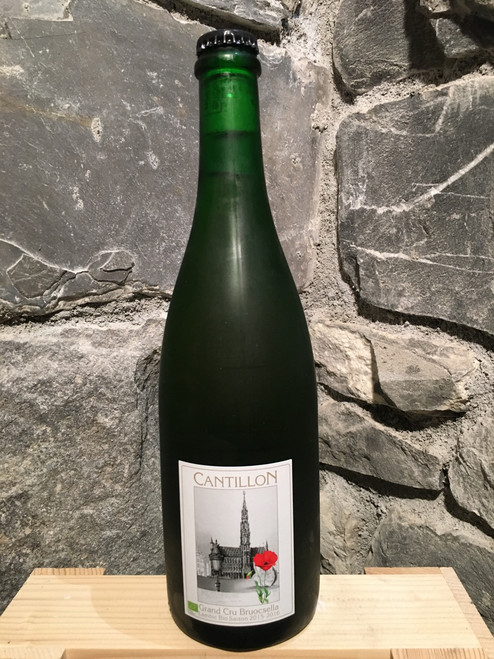 Cantillon Grand Cru Bruocsella 75cl