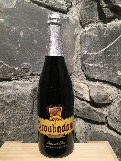 Troubadour Imperial Stout 75cl