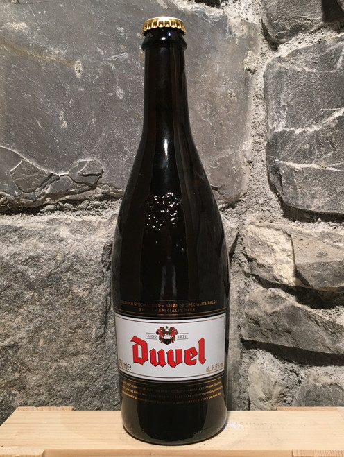 Duvel Blonde 75cl