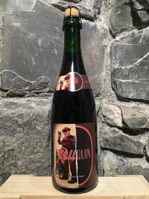 Rullquin 75cl