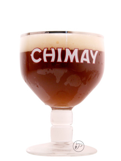 Chimay glas 25cl
