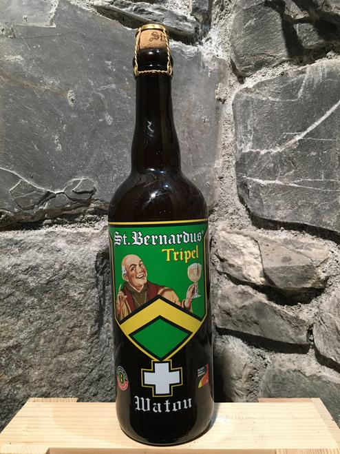 St Bernardus Triple 75cl