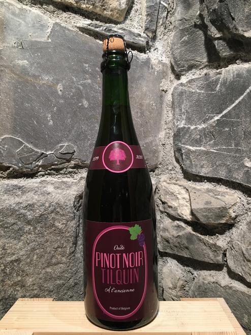 Tilquin Oude Pinot Noir 75cl
