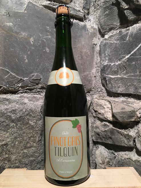 Tilquin oude Pinot Gris 75cl
