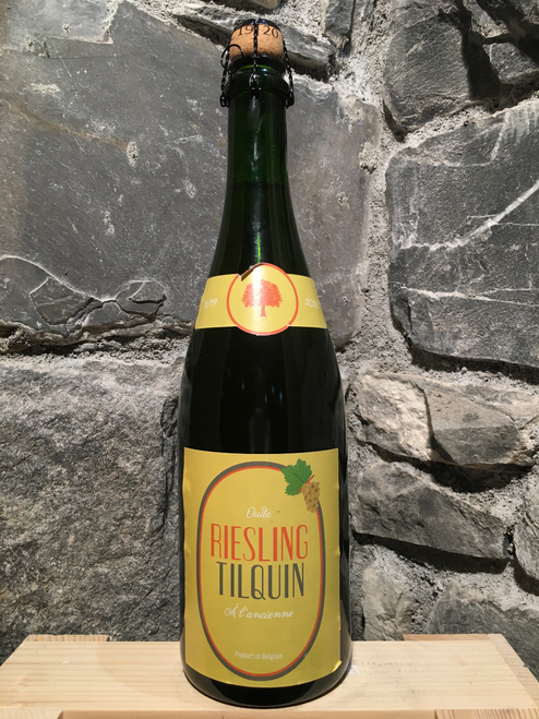 Tilquin oude Riesling 75cl