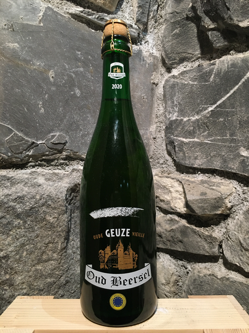 Oud Beersel Gueuze Vieille 75cl