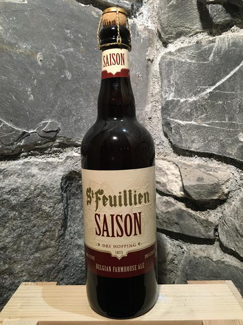 Saint Feuillien Saison 75cl