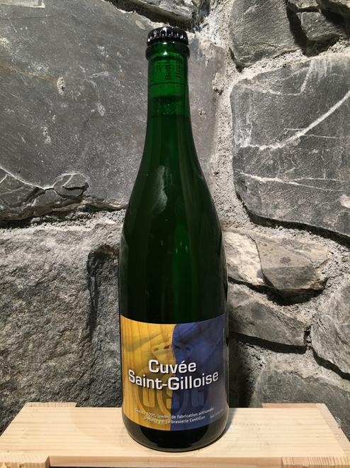 Cantillon Saint Gilloise 75cl