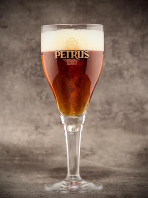 Petrus glass 33 cl