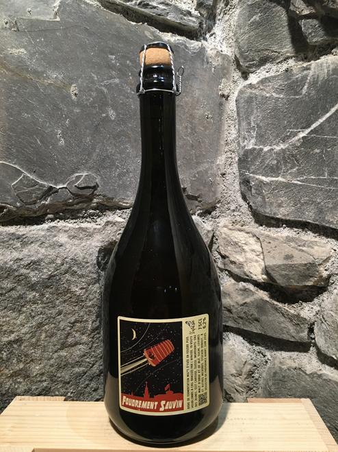Foudrement Sauvin 75cl - L'Apaisée brewery