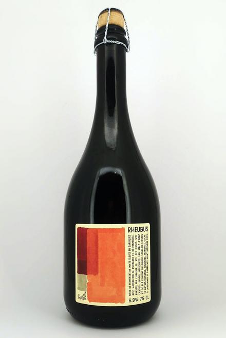 Rheubus 75cl - L'Apaisée Brewery