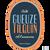 Tilquin Oude Gueuze 75cl etiquette