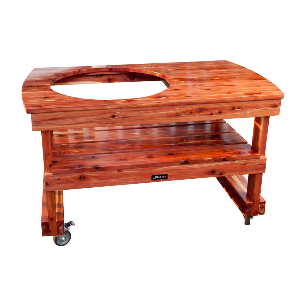 Primo Grill Table