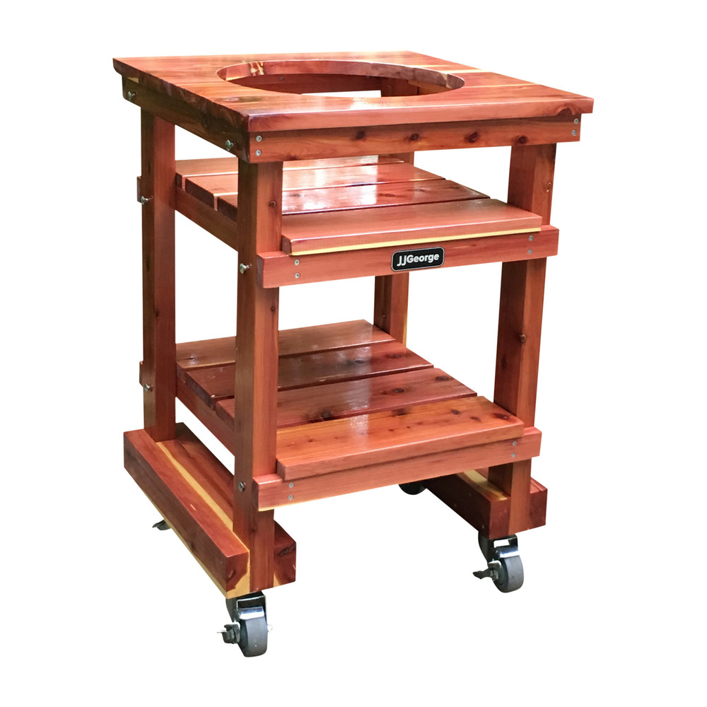 MiniMax Big Green Egg Table