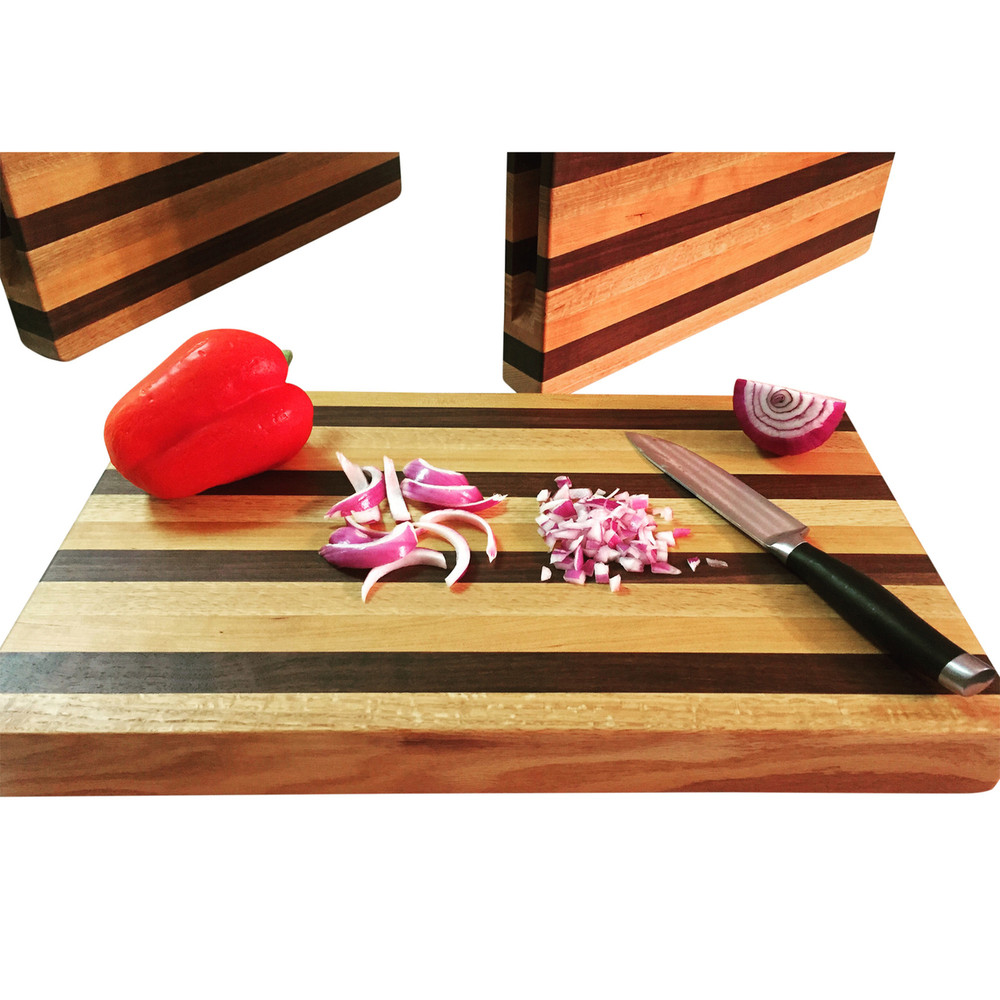 Heavy Duty Cutting Block - Handmade