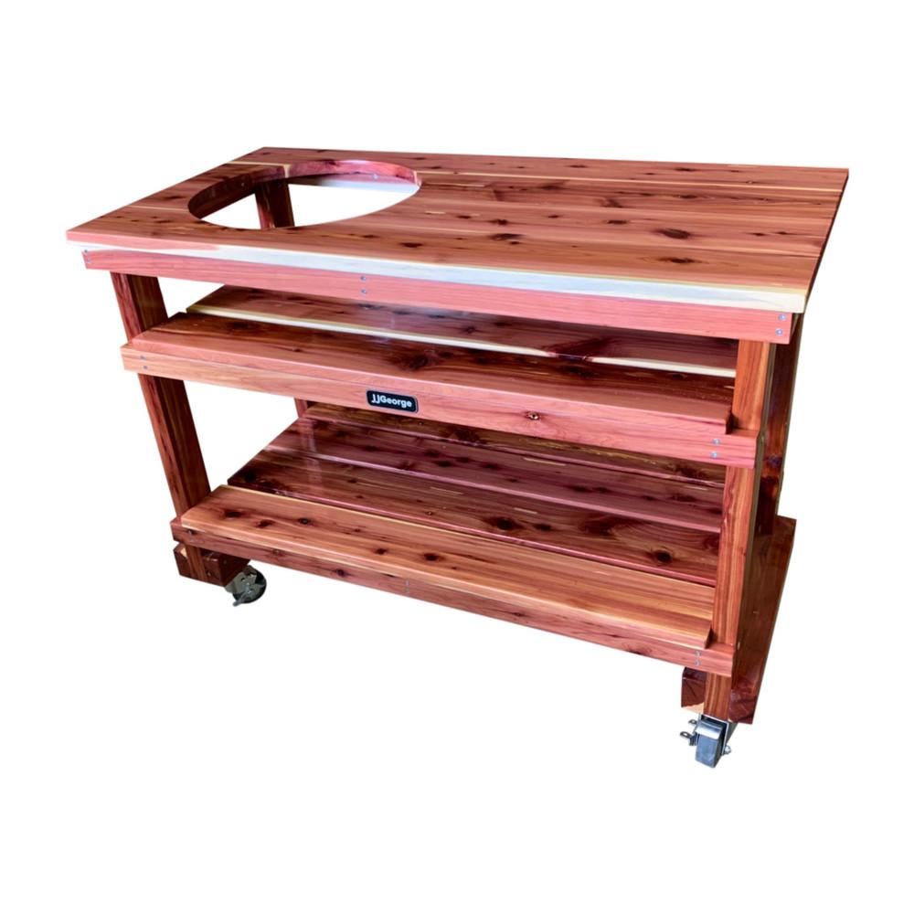 Kamado Joe Jr Deluxe Table