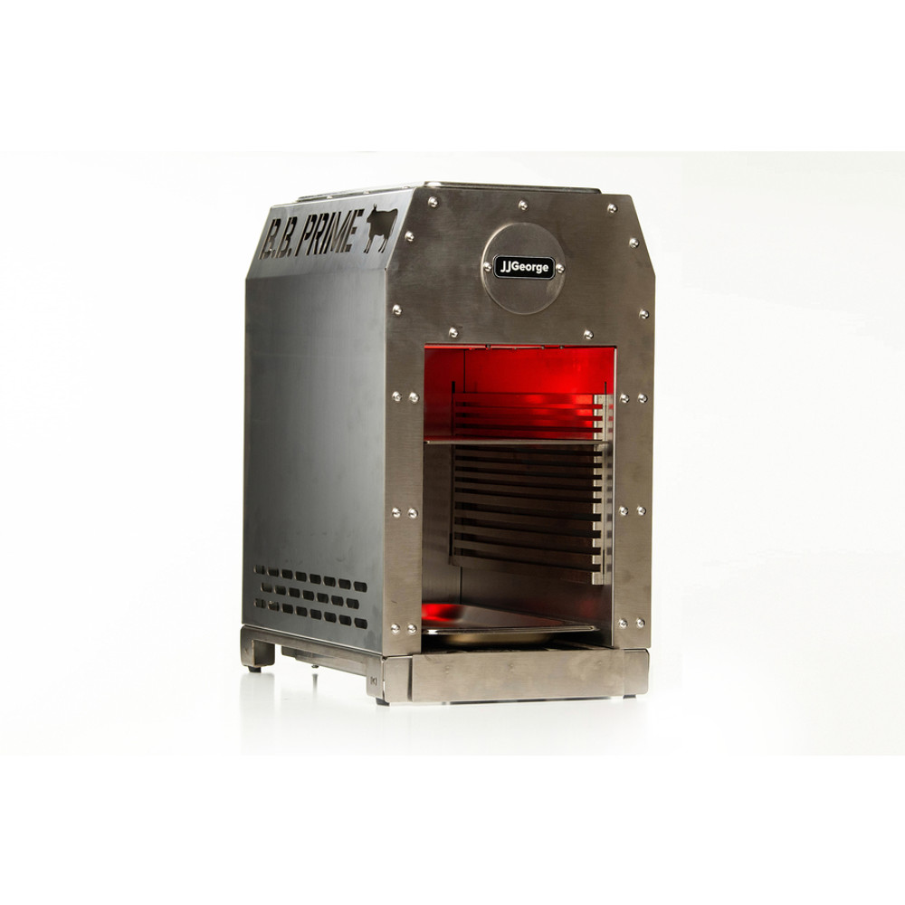 B.B. Prime 1500 Degree Broiler