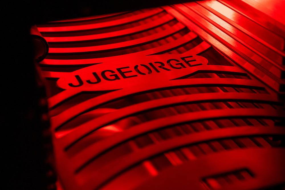 JJGeorge Broiler