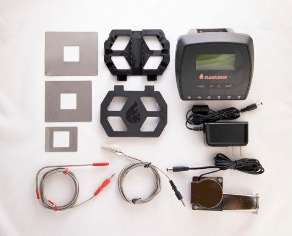 Flame Boss 500 Temperature Control Kit for Big Green Egg