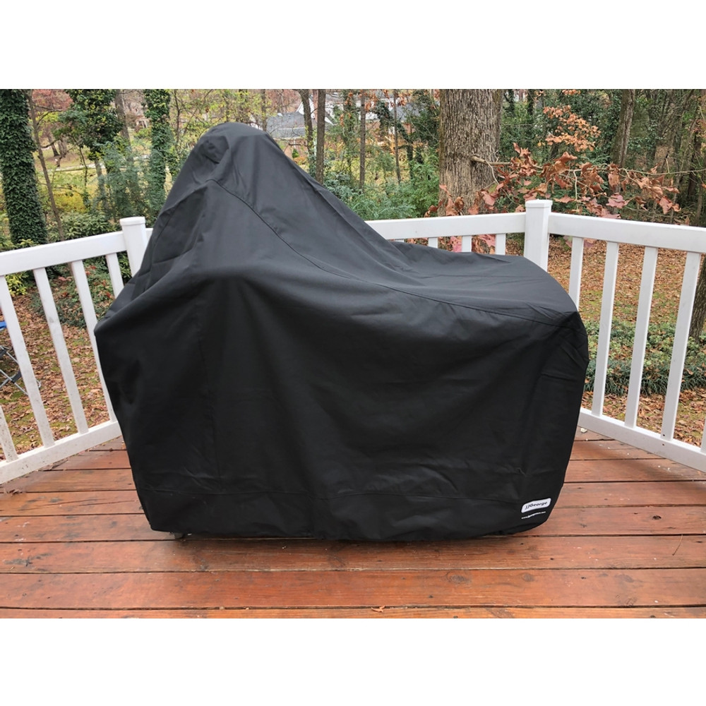 Best Big Green Egg  and Kamado Joe Table Cover JJGeorge